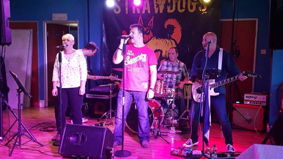 straw dogs band in cornwall